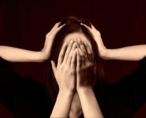 stress door narcist